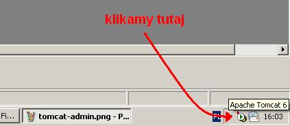5. Instalujemy serwer Tomcat
